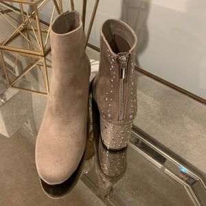 Shoes - NWOT! Call it spring booties